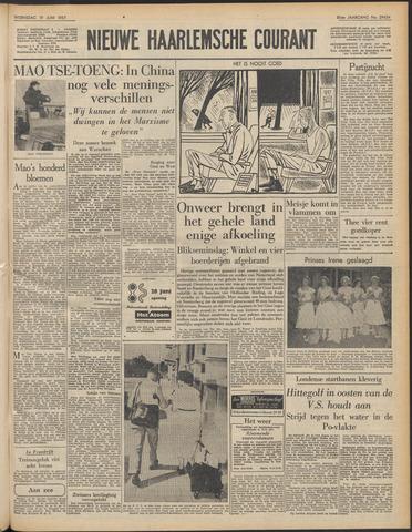 Nieuwe Haarlemsche Courant 1957-06-19