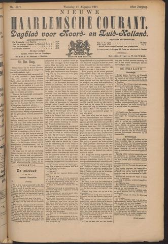 Nieuwe Haarlemsche Courant 1901-08-21