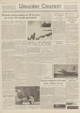 IJmuider Courant 1959-12-09