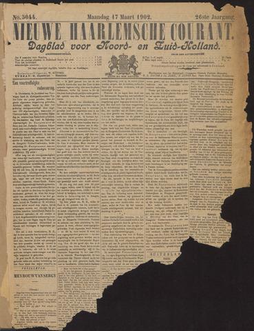 Nieuwe Haarlemsche Courant 1902-03-17