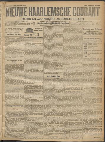 Nieuwe Haarlemsche Courant 1915-01-23