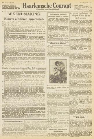 Haarlemsche Courant 1943-06-16