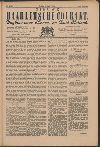 Nieuwe Haarlemsche Courant 1897-07-30