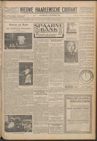 Nieuwe Haarlemsche Courant 1928-12-29