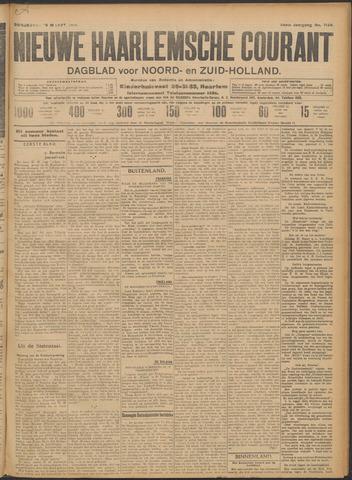 Nieuwe Haarlemsche Courant 1910-03-10