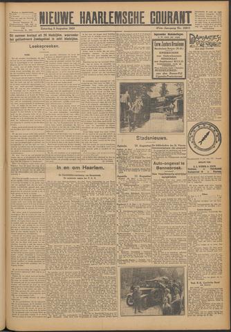 Nieuwe Haarlemsche Courant 1924-08-09