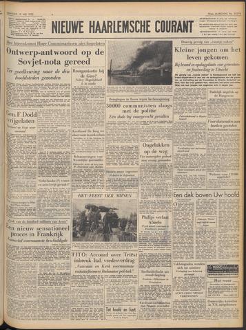 Nieuwe Haarlemsche Courant 1952-05-12