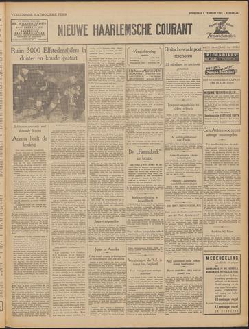 Nieuwe Haarlemsche Courant 1941-02-06