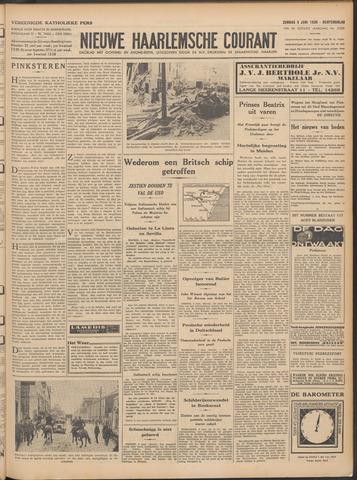 Nieuwe Haarlemsche Courant 1938-06-05