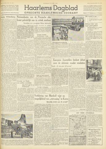 Haarlem's Dagblad 1951-05-15