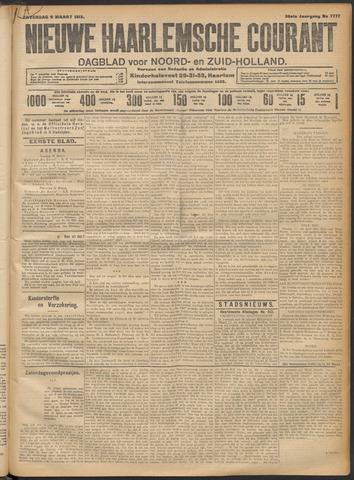 Nieuwe Haarlemsche Courant 1912-03-09