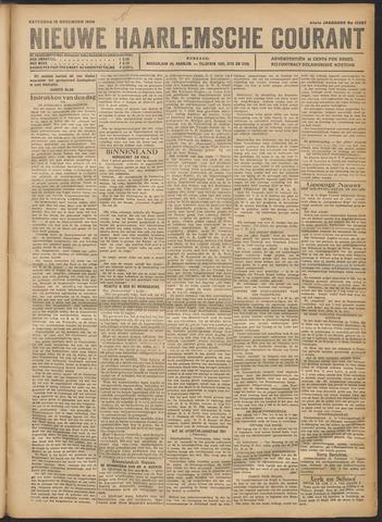 Nieuwe Haarlemsche Courant 1920-11-13