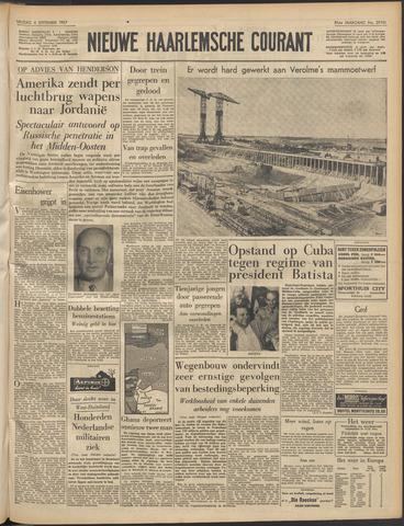 Nieuwe Haarlemsche Courant 1957-09-06