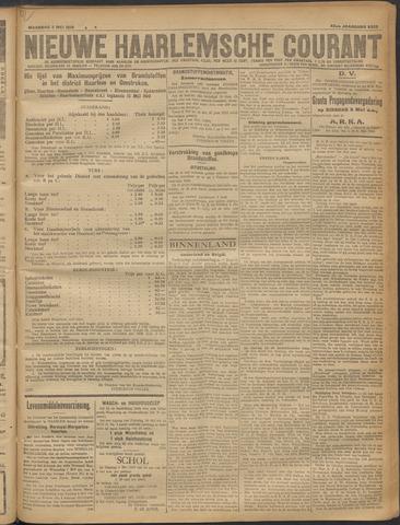 Nieuwe Haarlemsche Courant 1919-05-05