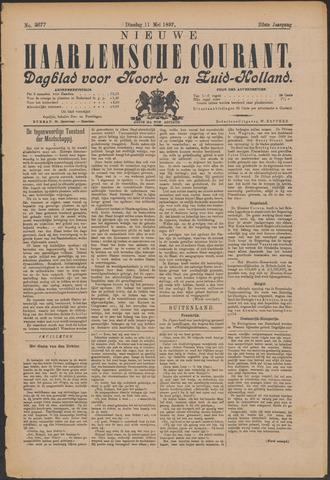 Nieuwe Haarlemsche Courant 1897-05-11