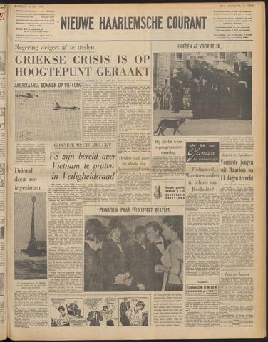 Nieuwe Haarlemsche Courant 1965-07-31