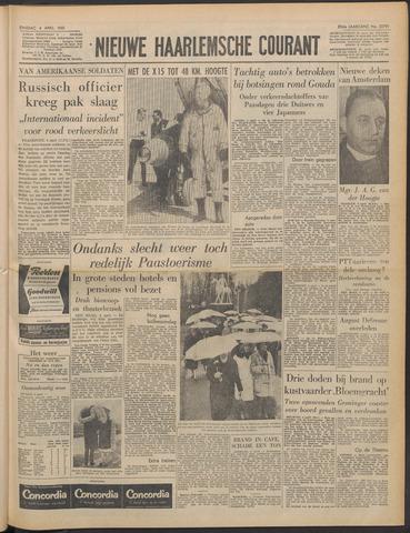Nieuwe Haarlemsche Courant 1961-04-04