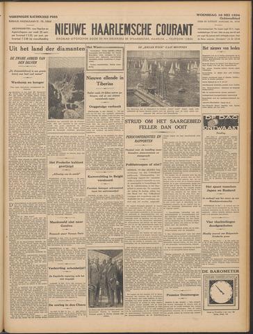 Nieuwe Haarlemsche Courant 1934-05-16