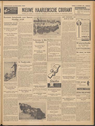 Nieuwe Haarlemsche Courant 1938-12-27
