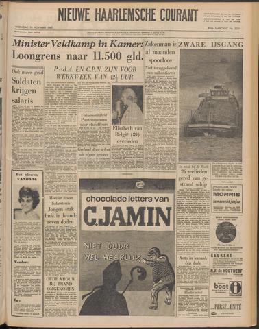 Nieuwe Haarlemsche Courant 1965-11-24