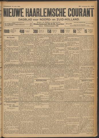 Nieuwe Haarlemsche Courant 1908-07-30