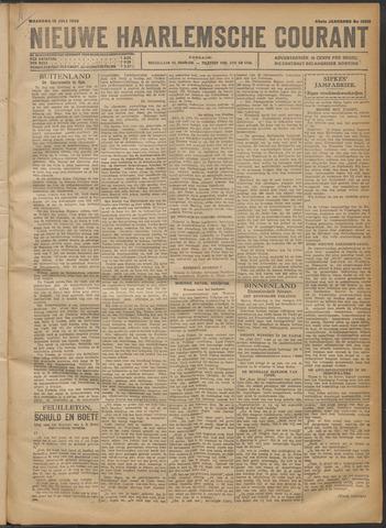 Nieuwe Haarlemsche Courant 1920-07-12