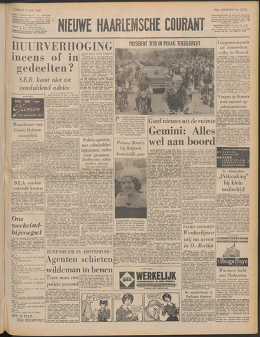Nieuwe Haarlemsche Courant 1965-06-05