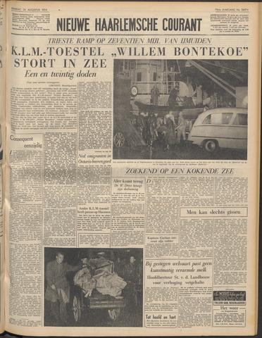 Nieuwe Haarlemsche Courant 1954-08-24