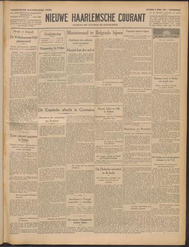 Nieuwe Haarlemsche Courant 1941-04-05