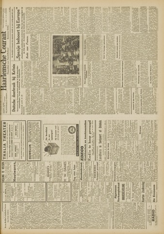 Haarlemsche Courant 1942-12-09