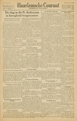 Haarlemsche Courant 1945-01-06