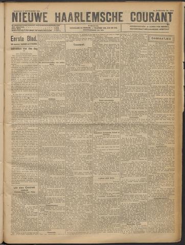 Nieuwe Haarlemsche Courant 1921-09-06