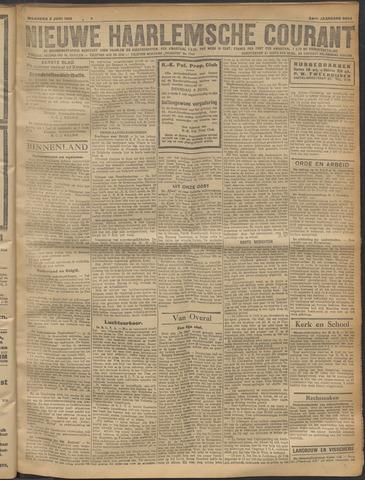 Nieuwe Haarlemsche Courant 1919-06-02