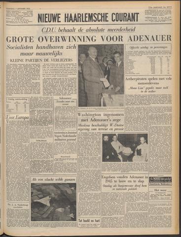 Nieuwe Haarlemsche Courant 1953-09-07