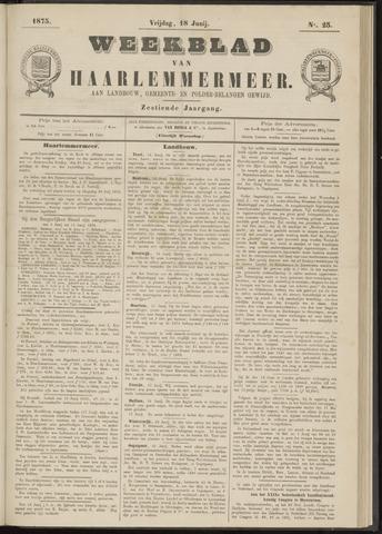 Weekblad van Haarlemmermeer 1875-06-18