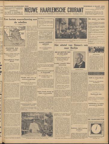 Nieuwe Haarlemsche Courant 1935-03-06