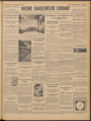Nieuwe Haarlemsche Courant 1936-09-20