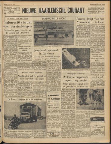 Nieuwe Haarlemsche Courant 1960-05-20