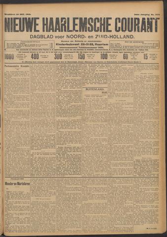 Nieuwe Haarlemsche Courant 1909-12-20