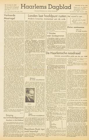 Haarlem's Dagblad 1945-09-26