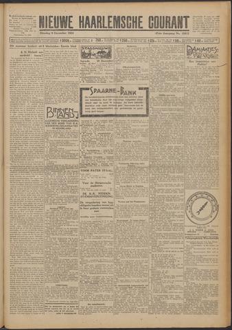 Nieuwe Haarlemsche Courant 1924-12-09