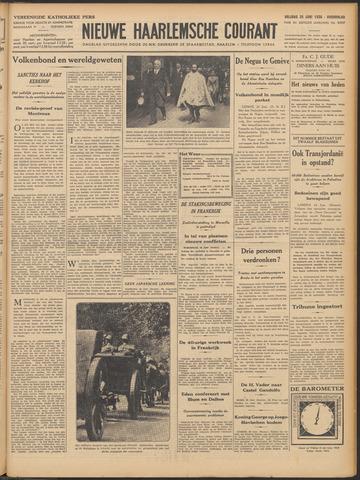 Nieuwe Haarlemsche Courant 1936-06-26
