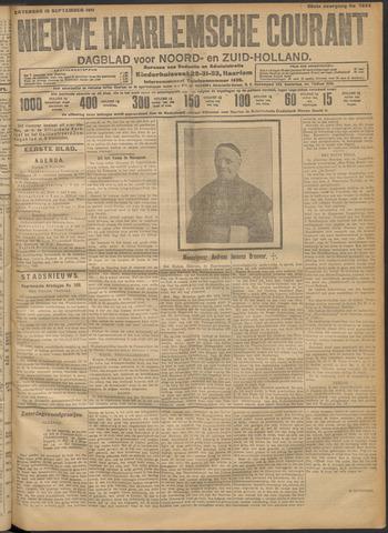 Nieuwe Haarlemsche Courant 1911-09-16