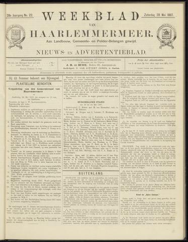 Weekblad van Haarlemmermeer 1887-05-28