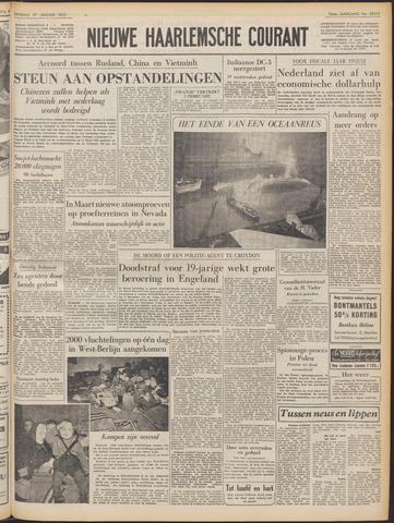Nieuwe Haarlemsche Courant 1953-01-27