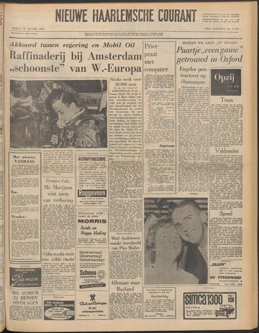 Nieuwe Haarlemsche Courant 1965-10-29