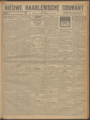Nieuwe Haarlemsche Courant 1921-06-04