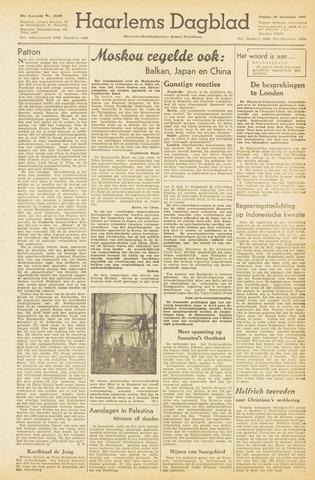Haarlem's Dagblad 1945-12-28