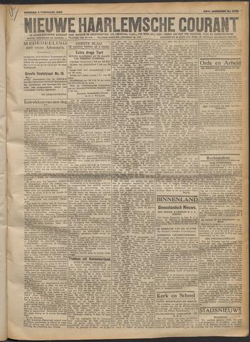 Nieuwe Haarlemsche Courant 1920-02-03