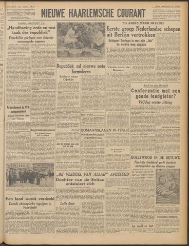 Nieuwe Haarlemsche Courant 1947-06-24